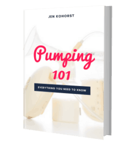 Pumping 101 eBook