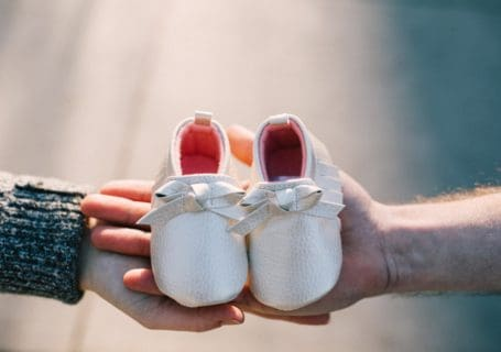baby shoes dollar store ideas for babys room