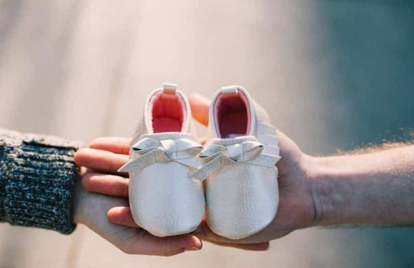Baby Shoes Dollar Ideas For Babys Room