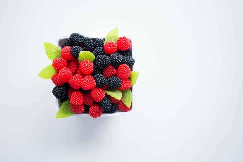 Best foods to eat while pregnant - fruit