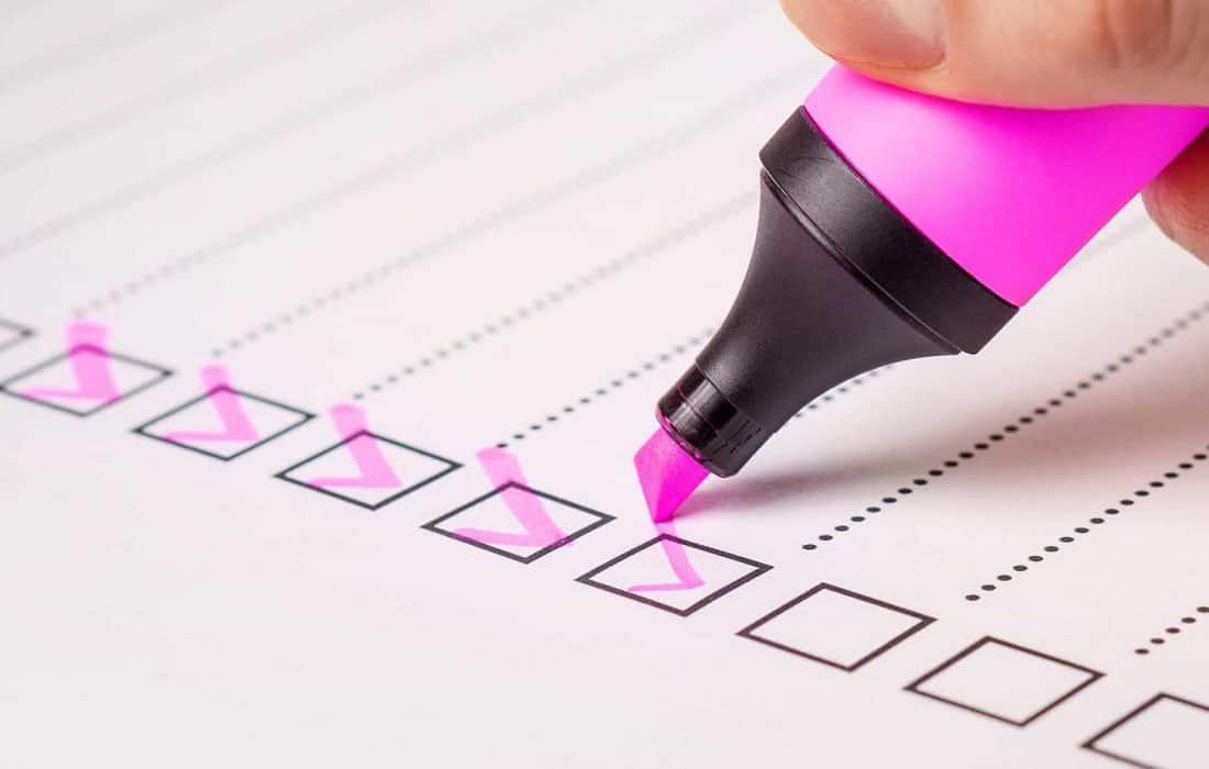 Amazon Baby Registry Checklist