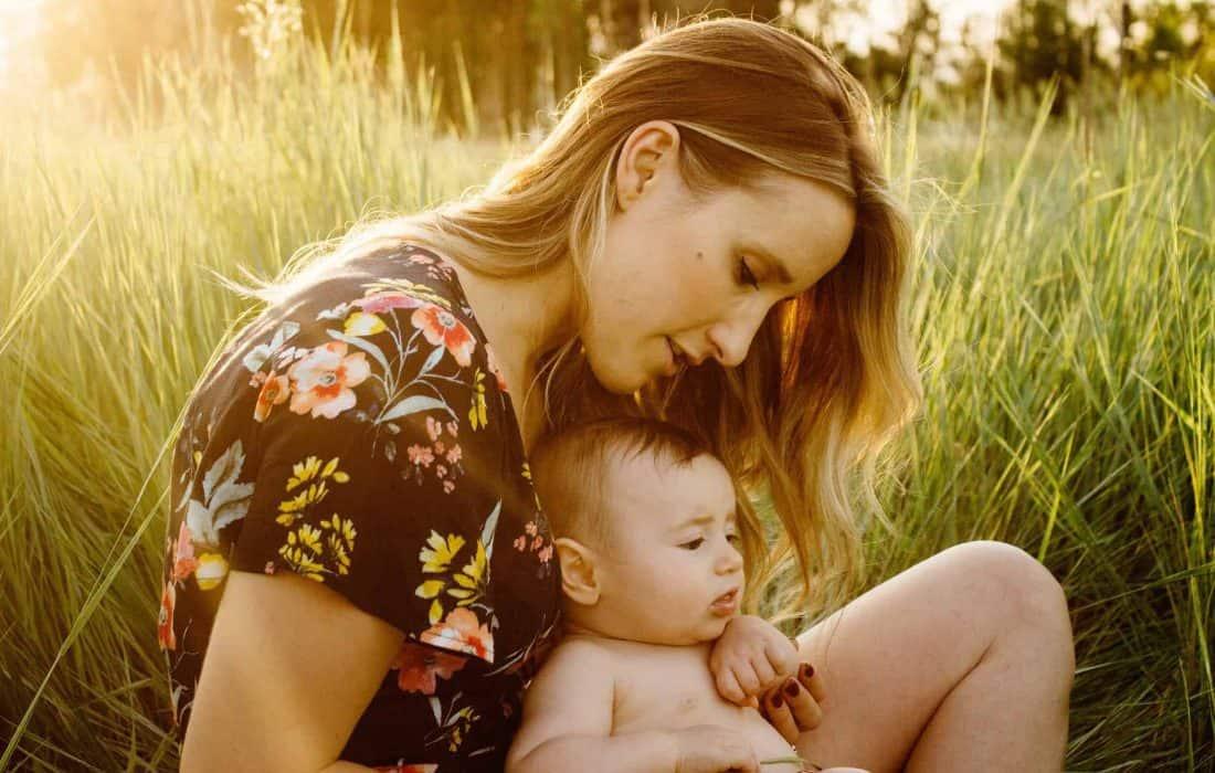 Postpartum Problems